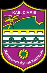 logo Kabupaten Ciamis
